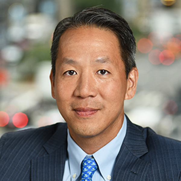 Portrait of Christopher Wu