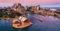 Cityscape of Sydney City